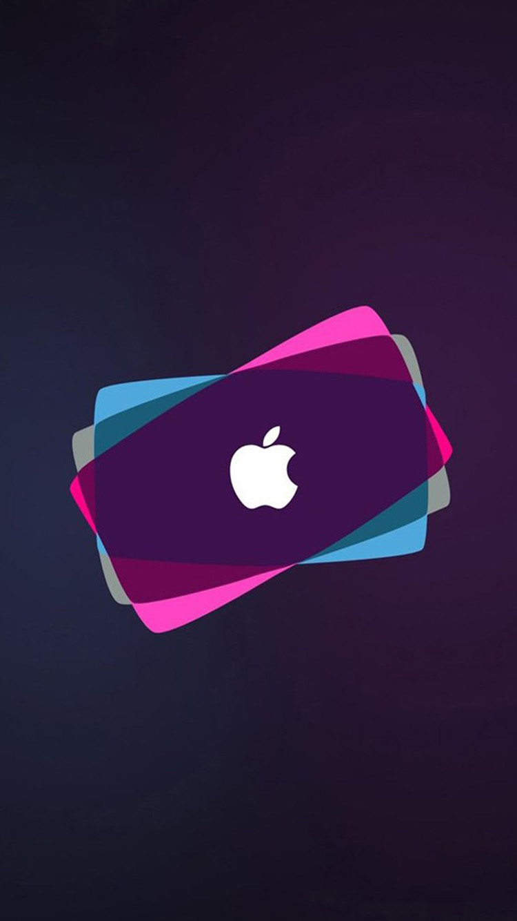 Apple Logo iPhone 6 Wallpapers