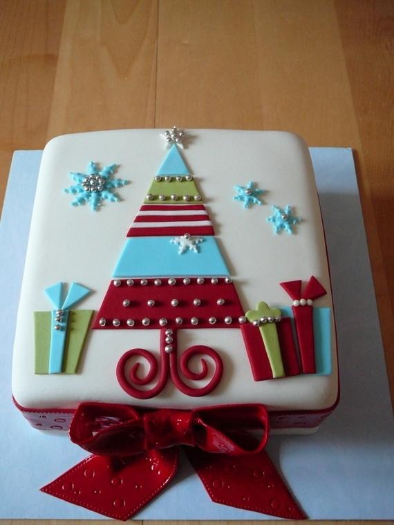 Awesome-Christmas-Cake-Decorating-Ideas