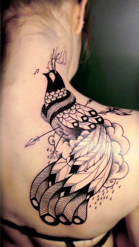 Beautiful Tattoo Designs For Women (2)
