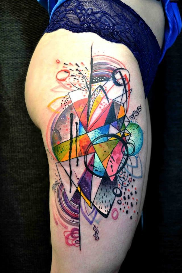 Beautiful Tattoo Designs For Women (3)