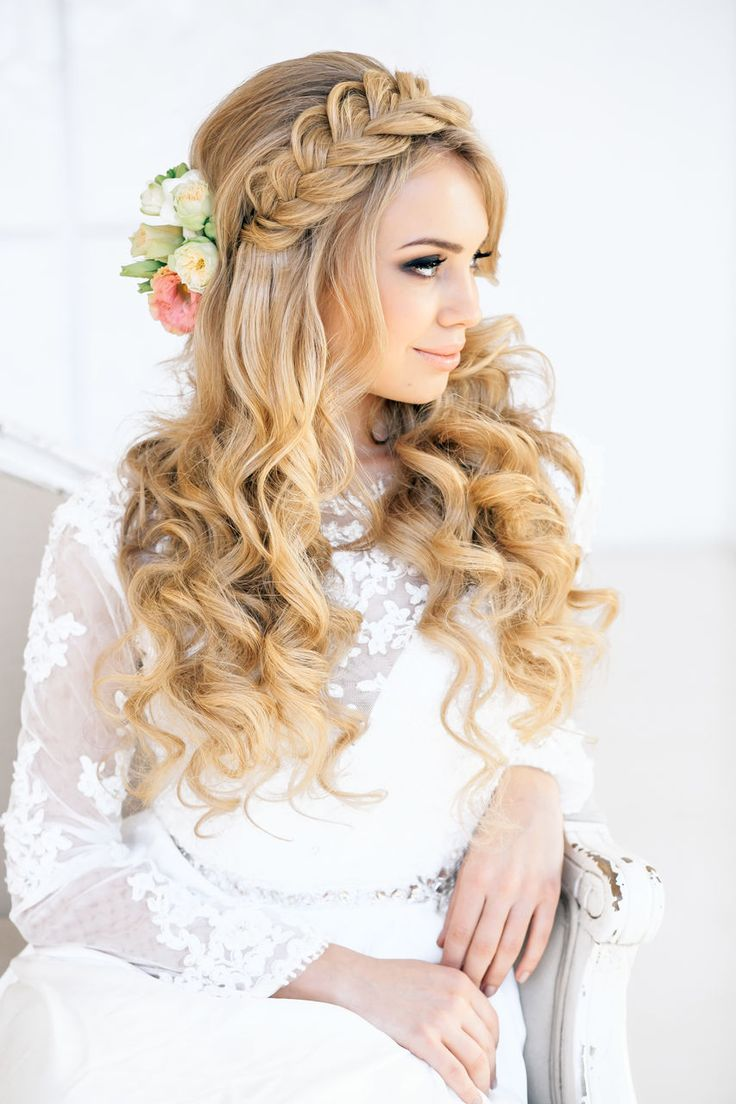 Best Bridal Braided Hairstyles