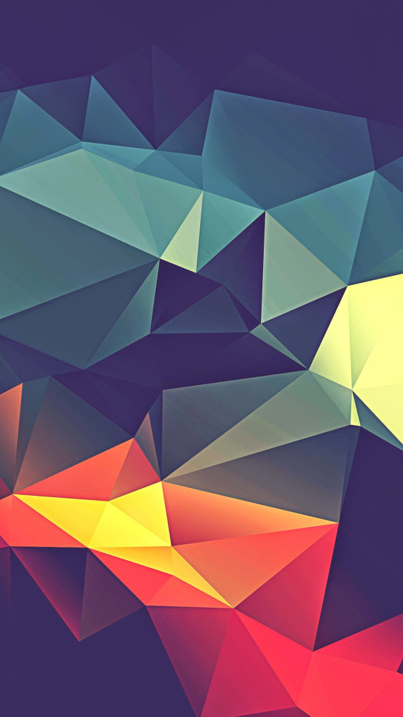 Cool Colorful iPhone Wallpapers