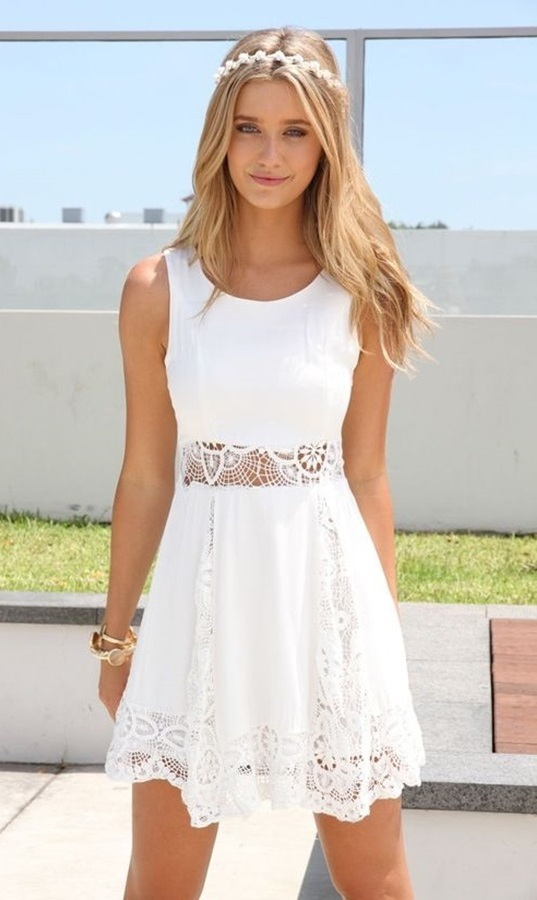 Cool Summer Outfits for