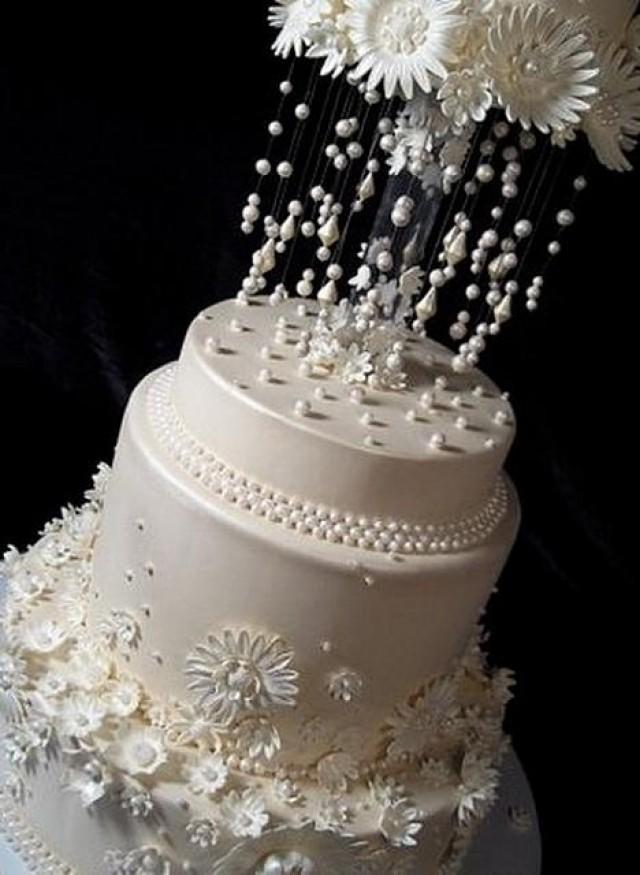 Delightful Wedding Cake Ideas