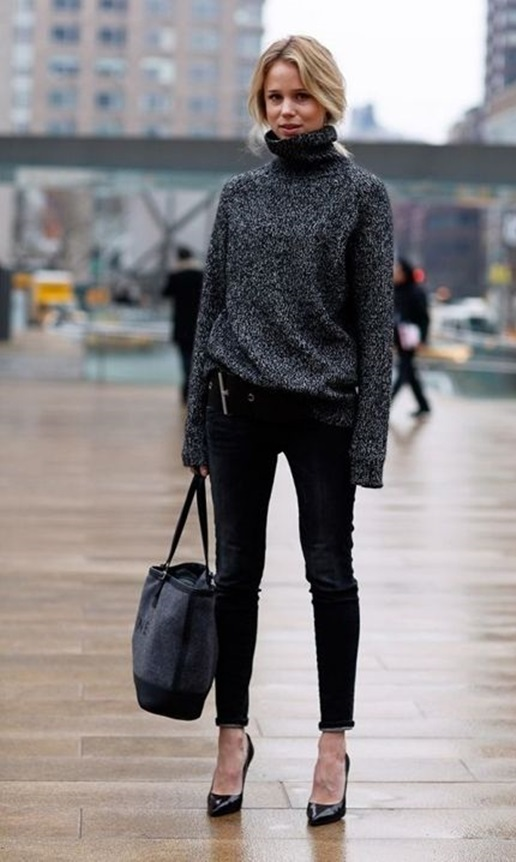 Fall Winter Fashion Outfits For 2015