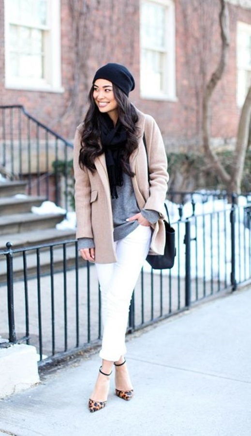 Fall Winter Fashion Outfits For 2016
