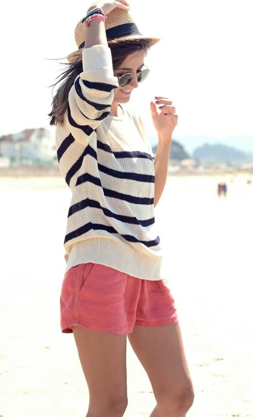 Great Beach Outfit Ideas