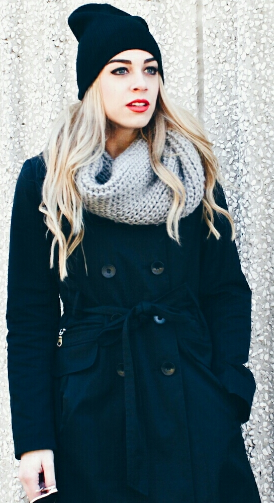 Must-Have Winter Fashion Trends