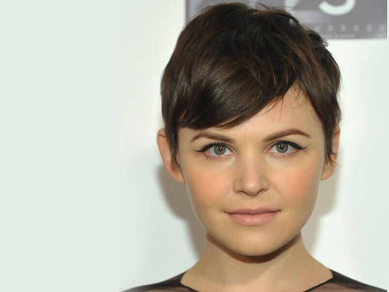 Pixie-Hairstyle