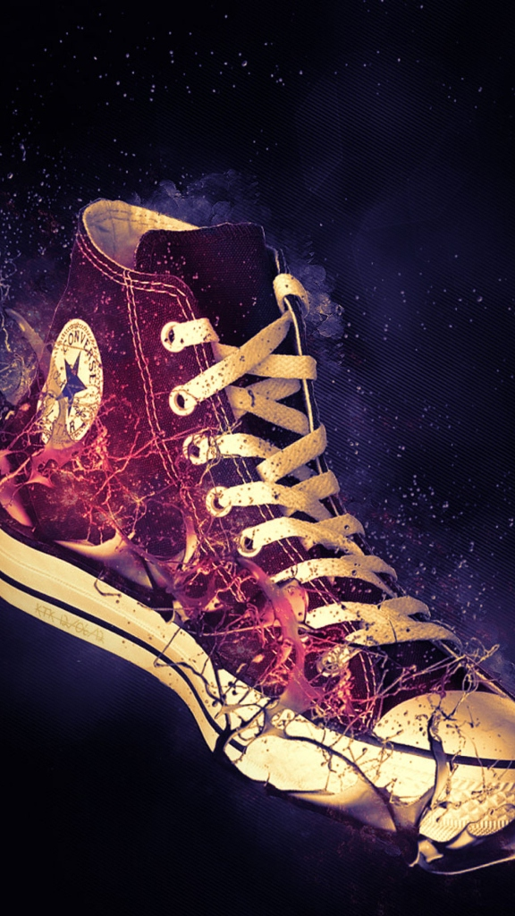 Red-Converse