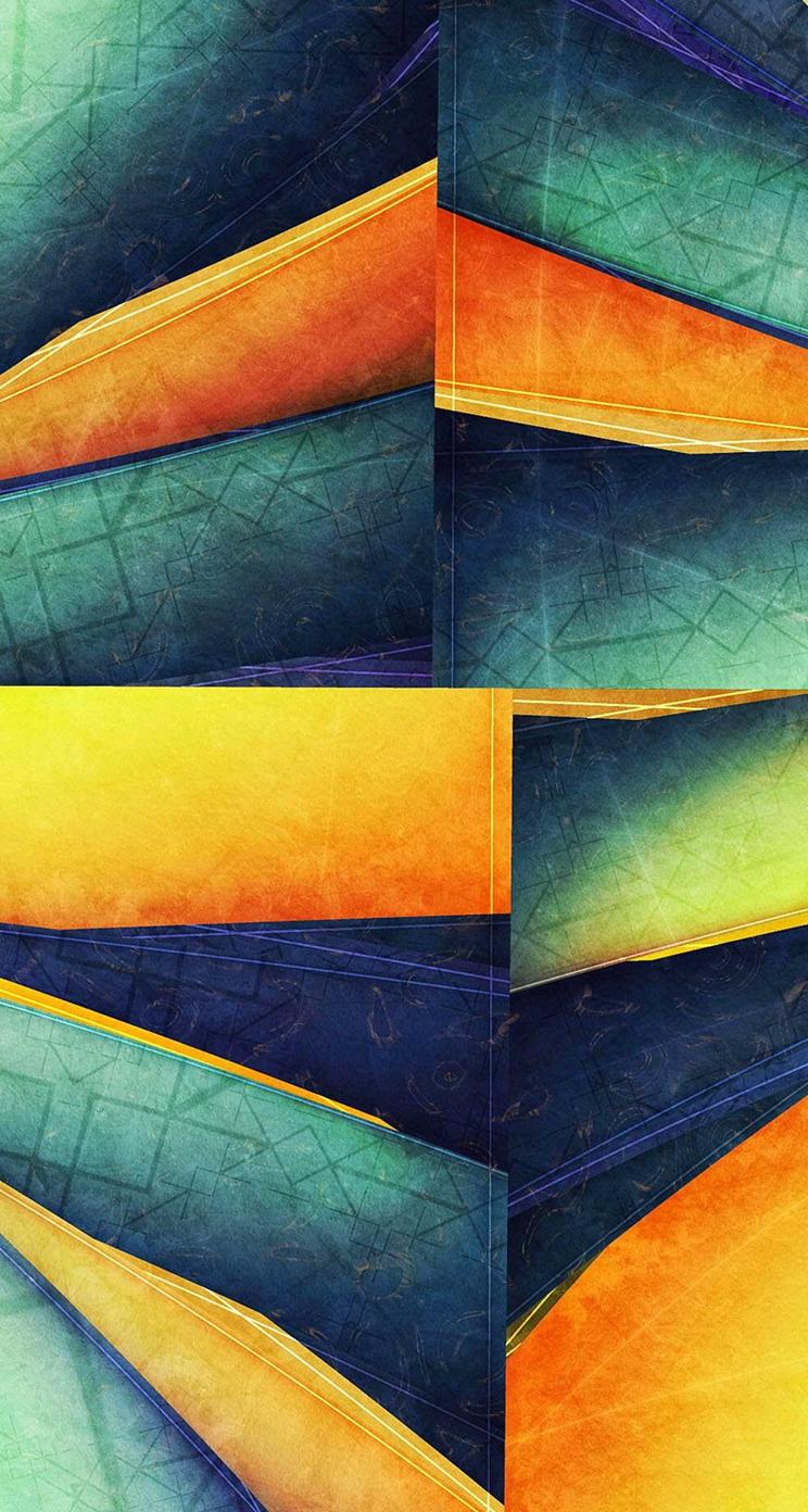 Retina iPhone 5s Wallpaper