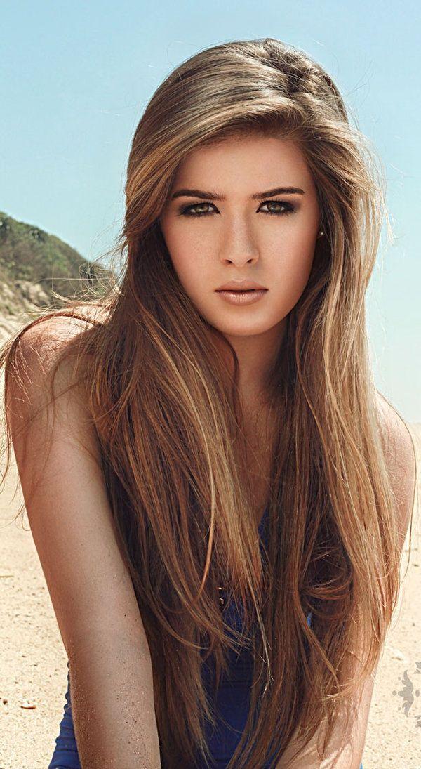 30 Versatile Long Hairstyles For Women