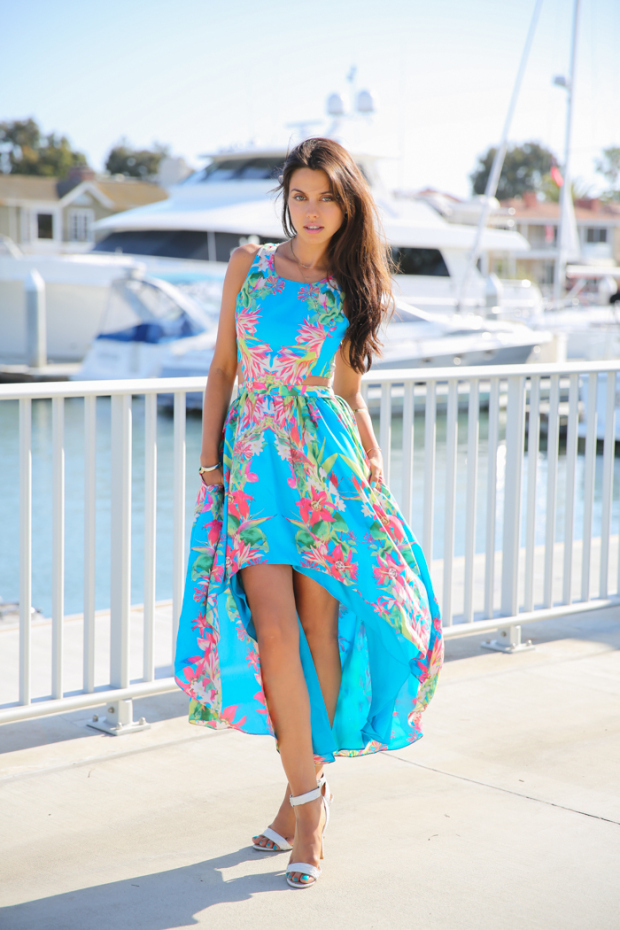 Style Ideas For Summer Dress