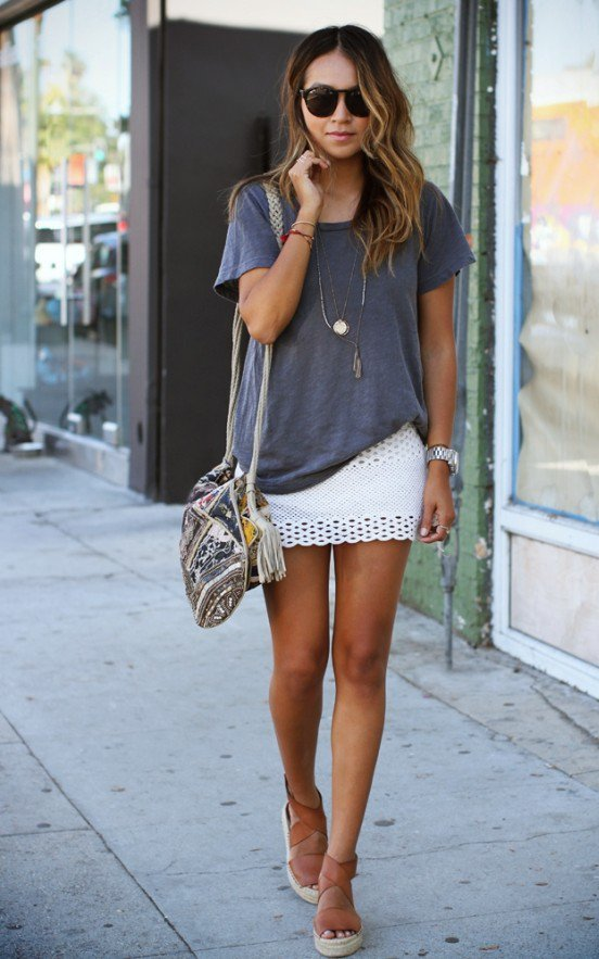 Stylish and Chic Outfit Ideas