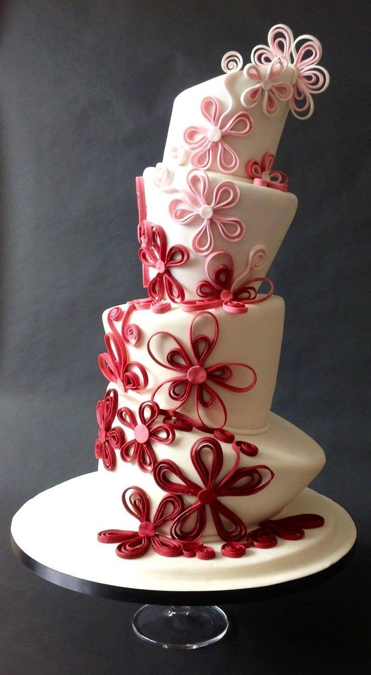 Wedding-cakes-unique