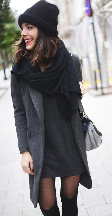 Winter Fashion Outfits For 2016