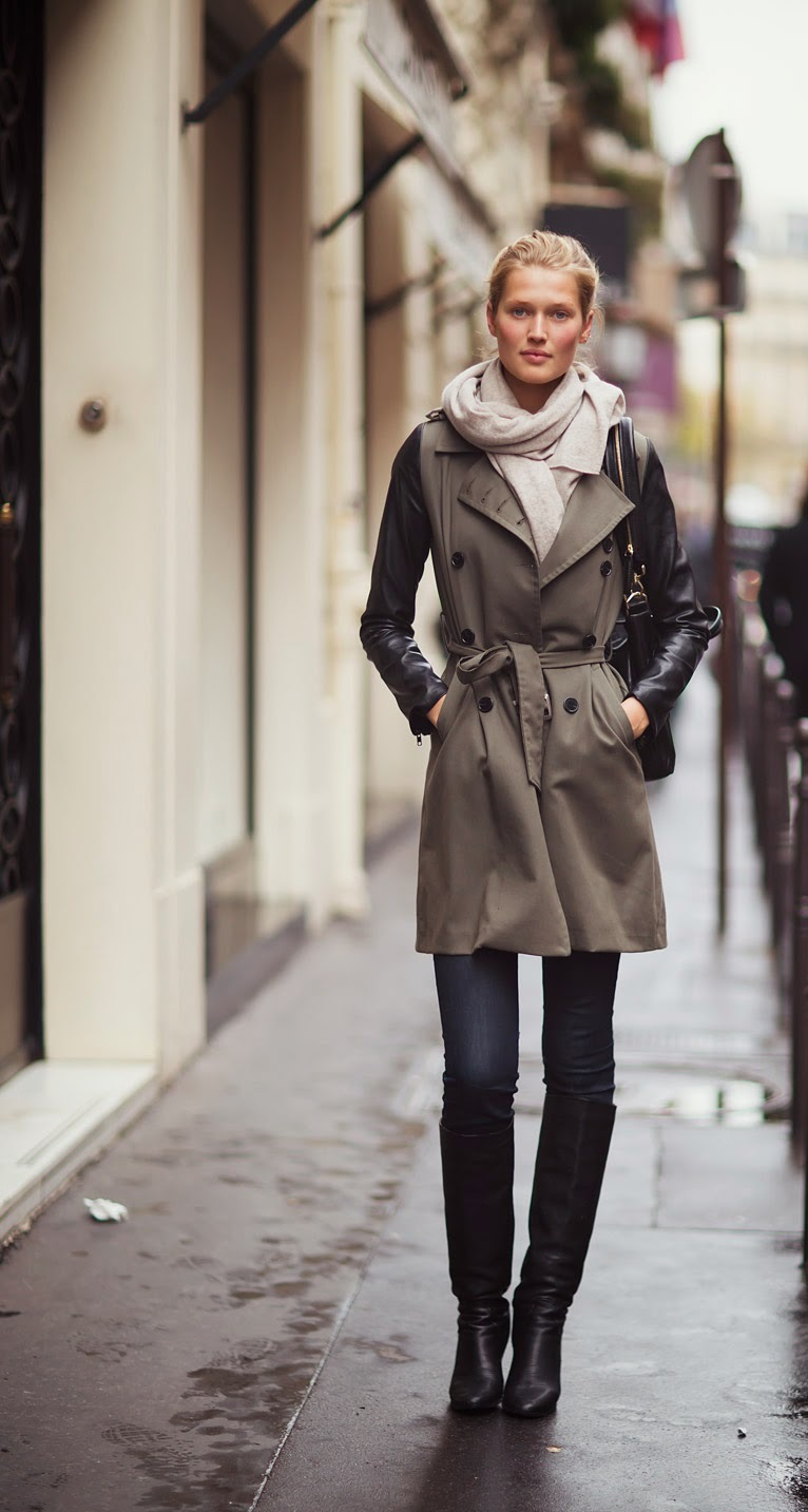 Women Outfits For Fashion Winter 2016
