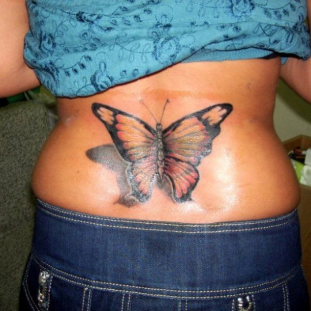 butterflies-female-tattoo-pictures-on-lower-back