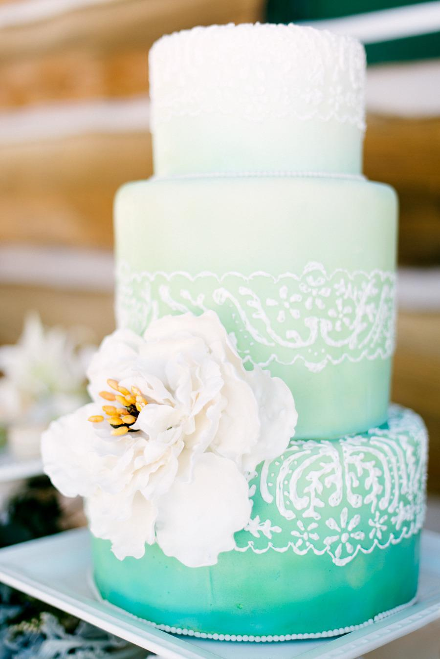 Wedding Cake Ideas For Summer Wedding : 25 Unique Wedding Cakes Ideas