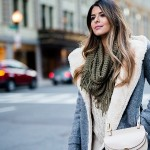 25 Hot Womens Winter Fashion That Stands Out