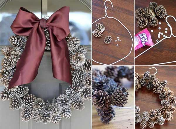 Budget-Friendly-Pine-Cone-Wreath