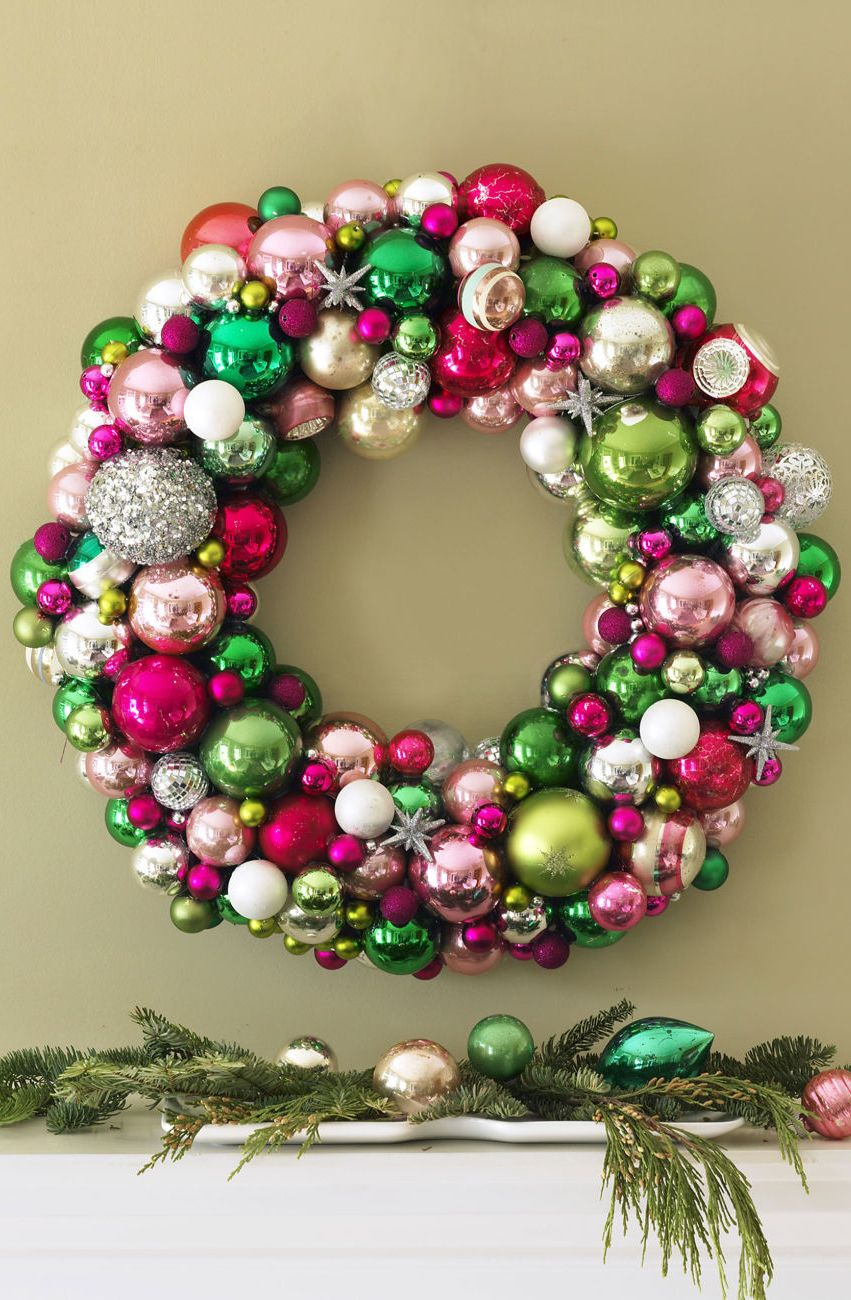 Christmas Wreath Ideas