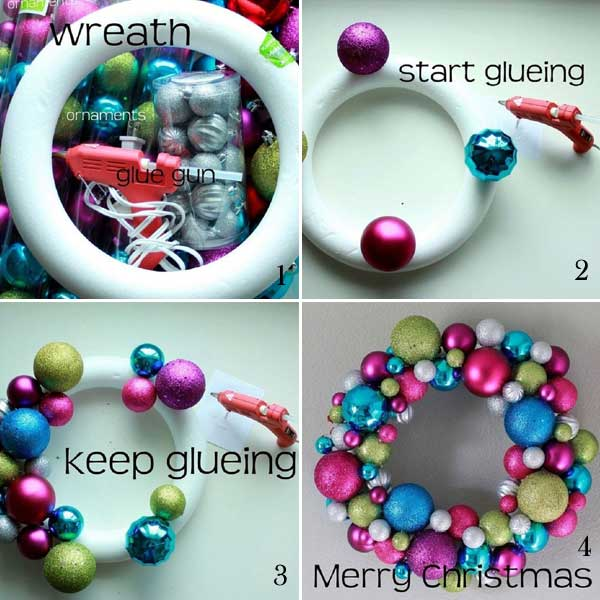 DIY-ball-wreath