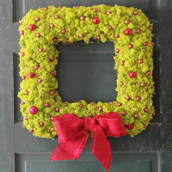 Merry-Moss-Wreath