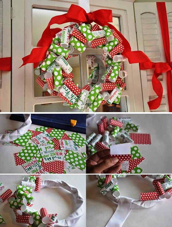 Rolled-Paper-Christmas-Wreath1