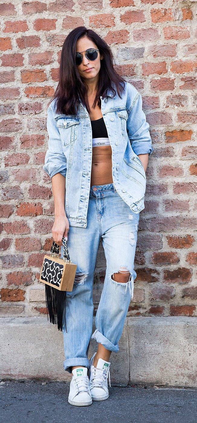 Spring Outfit Ideas Perfect For the Long Weeken