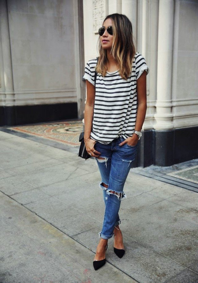 Street Style Summer Combos