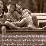 30 Best Friend Quotes For Best Friendship