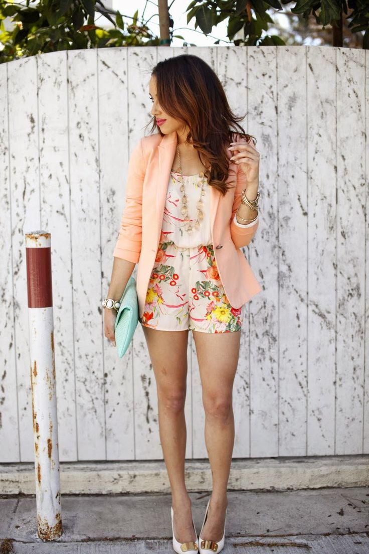 33 Best Romper Ideas For Summer Fashion