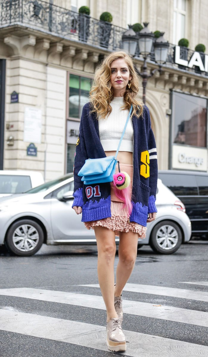 fashion street style 2016