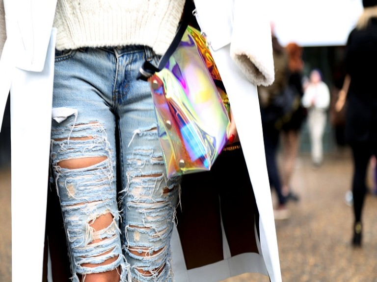31 Ripped Jeans Ideas To Look Rugged