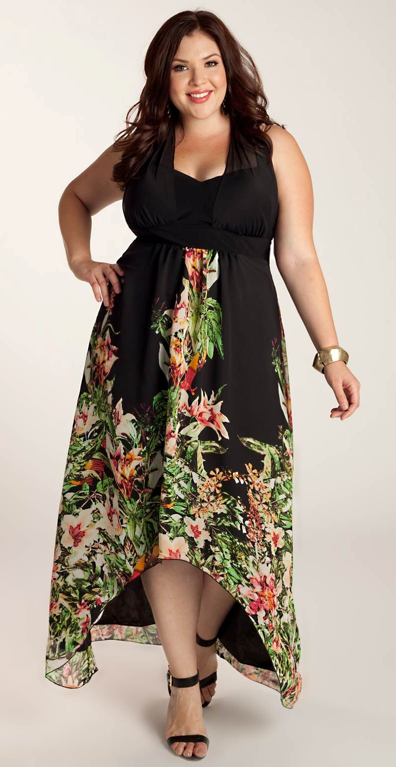 plus-size-casual-dresses-for-women-plus-size-maxi-dresses-with-sleeves-dresses-gallery