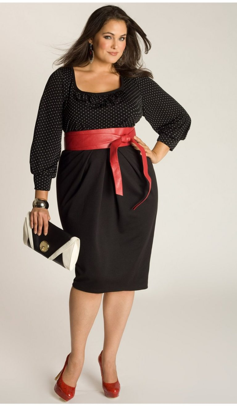 Great fashion tips for plus size women 70