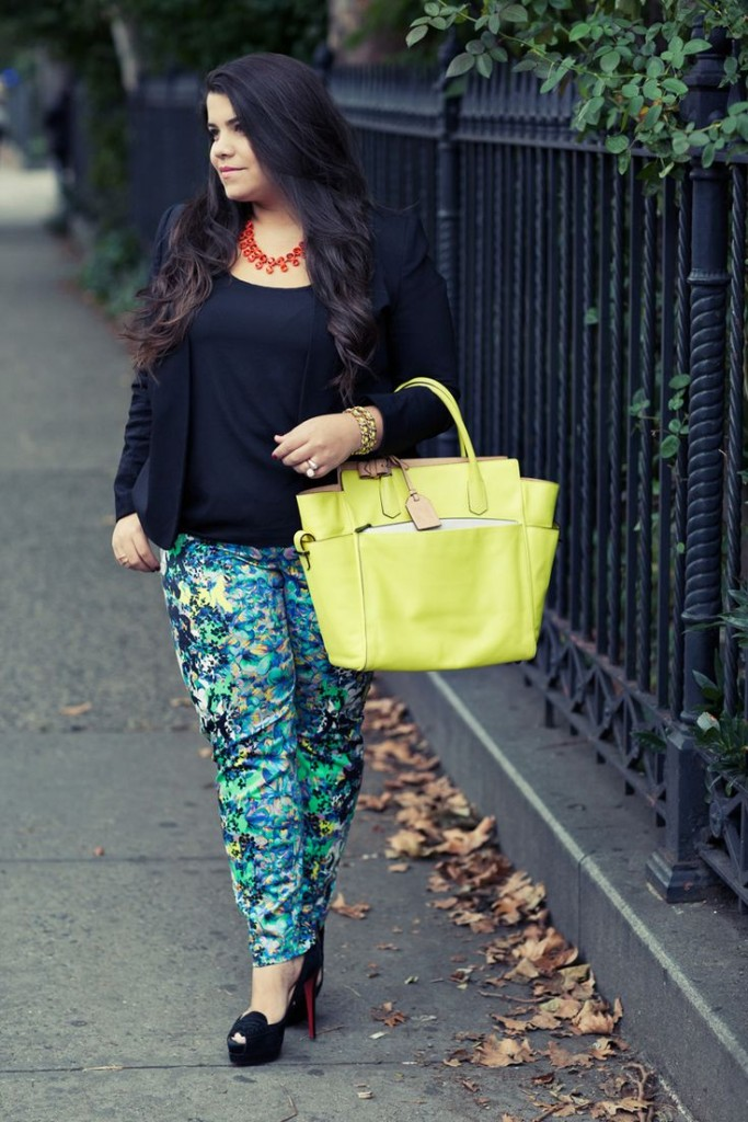 spring-fashion-plus-size