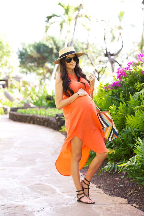 superstylish maternity wear