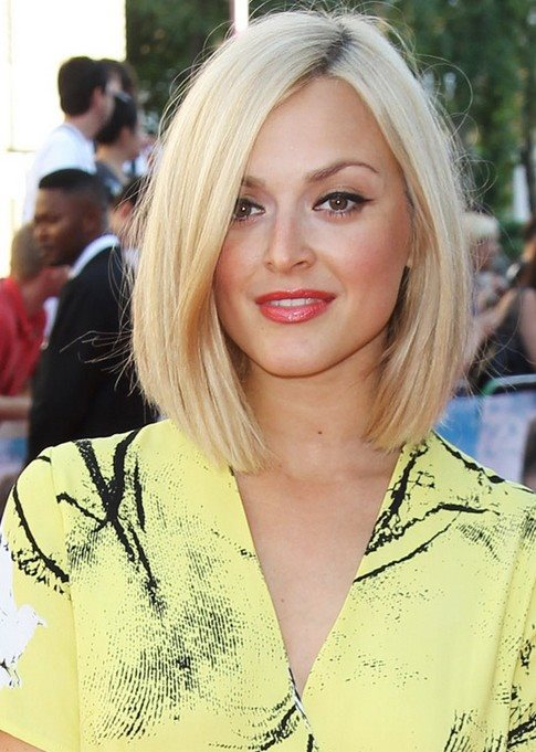 trendy bob hairstyles for 2016
