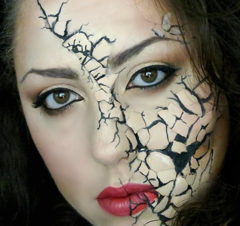 Popular Halloween Makeup