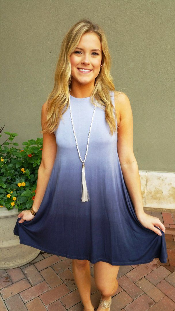 Top Ombre Dress Trends in 2016 (1)
