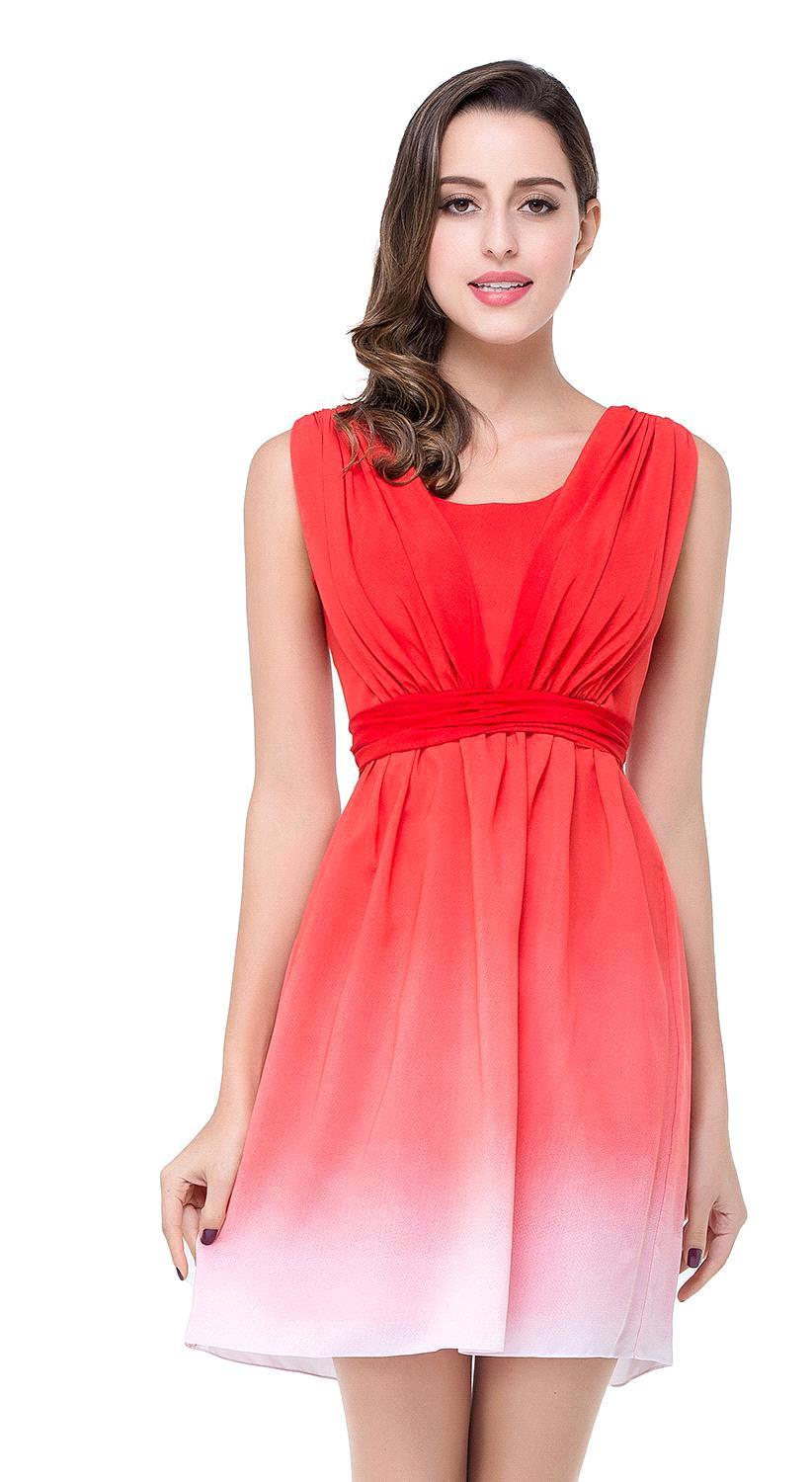 Top Ombre Dress Trends in 2016 (20)