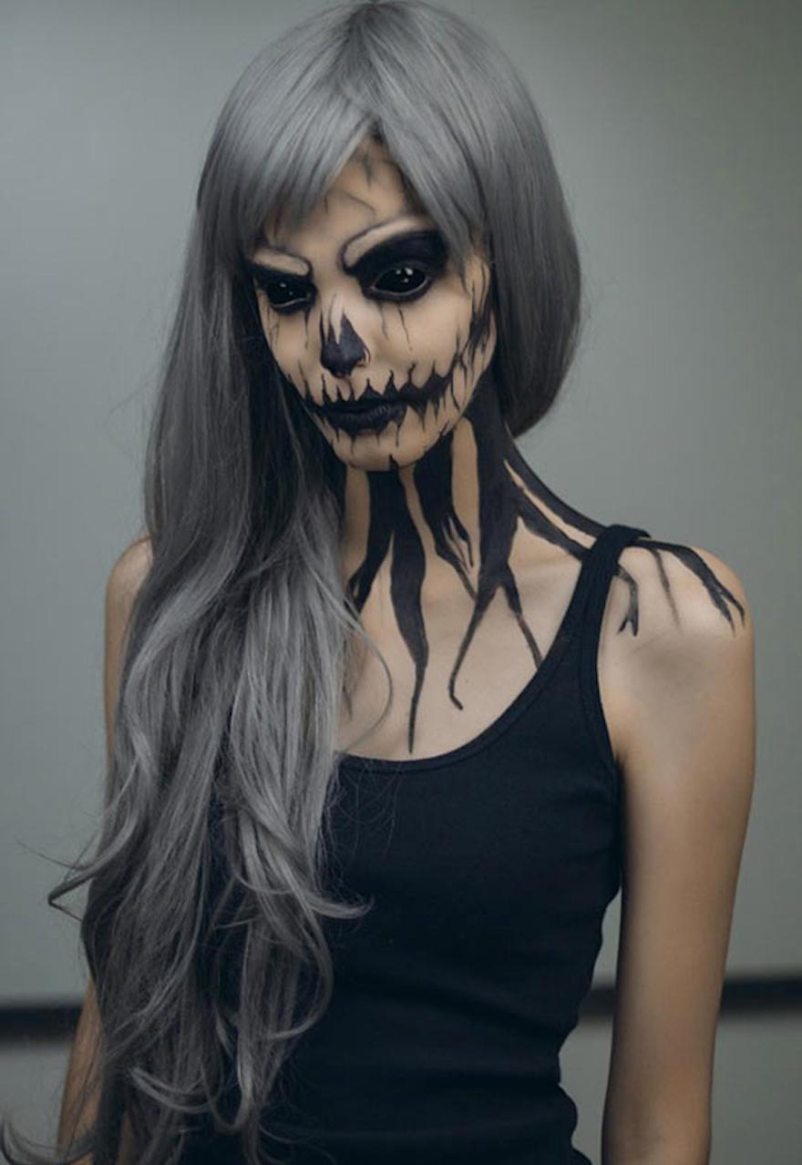creative-halloween-make-up-ideas