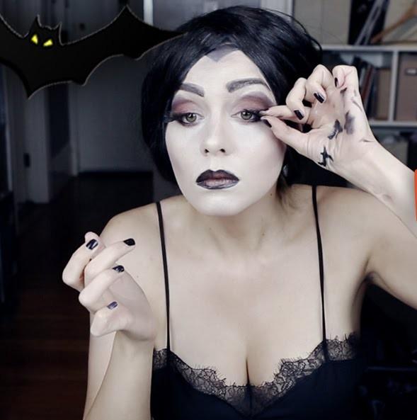 Goth Dracula