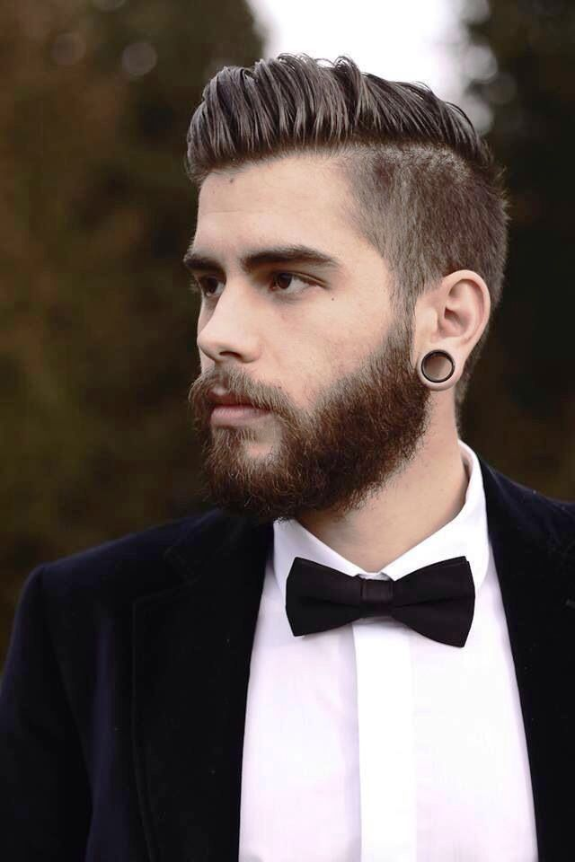 1-combover hairstyles Ideas