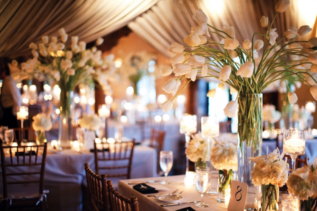 1-wedding hall decoration