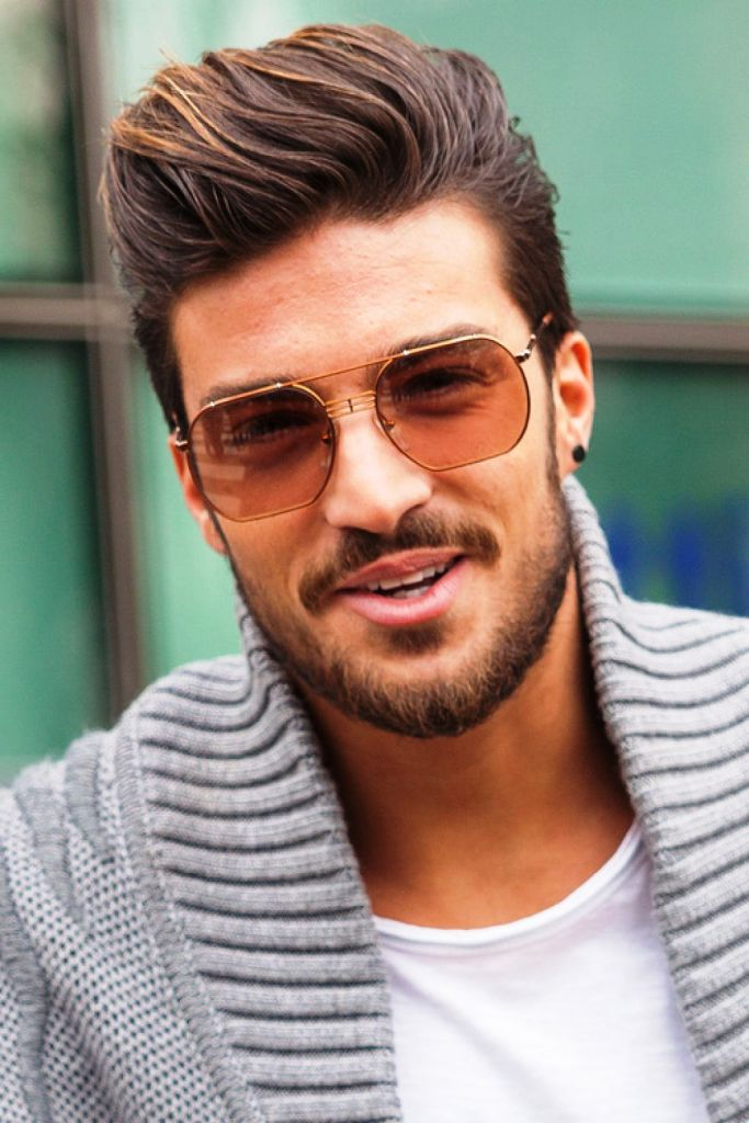 10-combover hairstyles Ideas