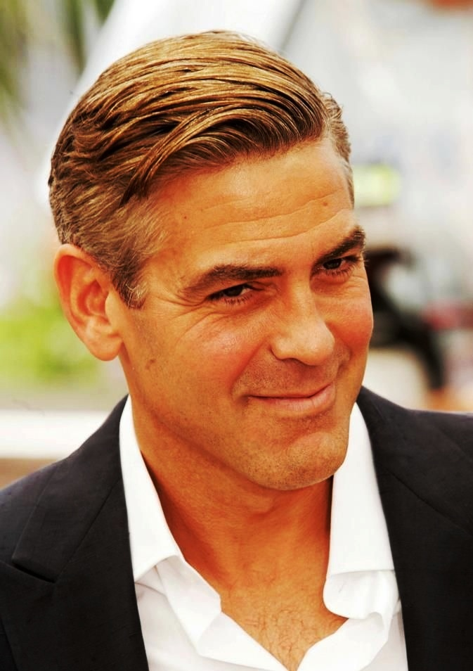 11-combover hairstyles Ideas