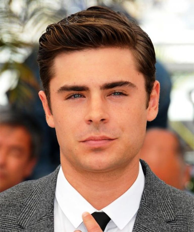 14-combover hairstyles Ideas